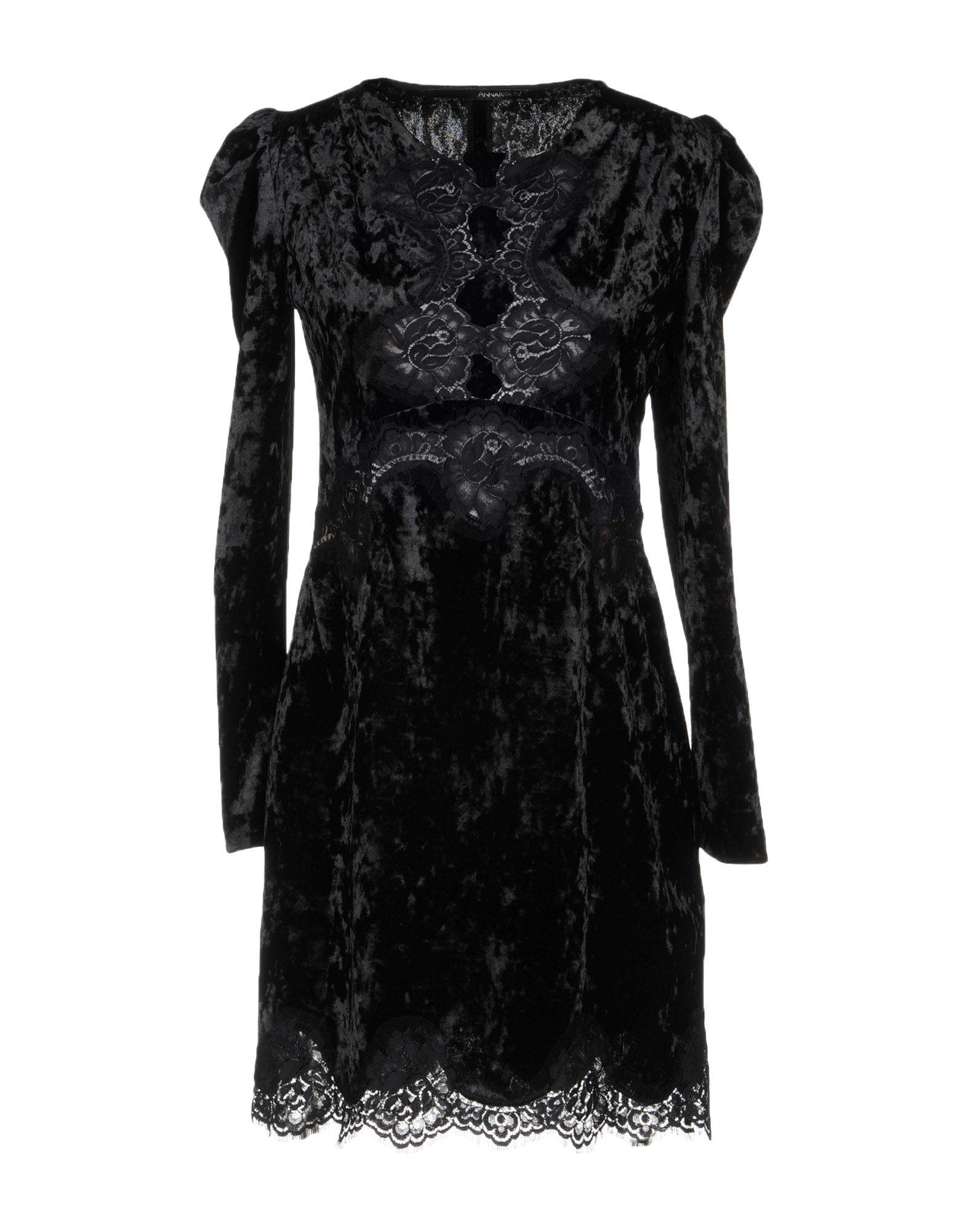 Vestito Corto Annarita N. Donna - Acquista online su eSKGm1