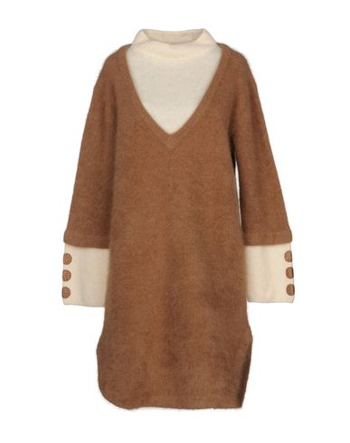 TSUMORI CHISATO Kurzes Kleid