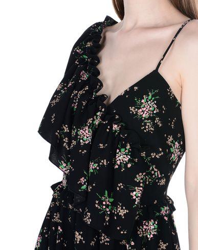 MSGM Knielanges Kleid Footaction für Verkauf k0hNOqd6Lb