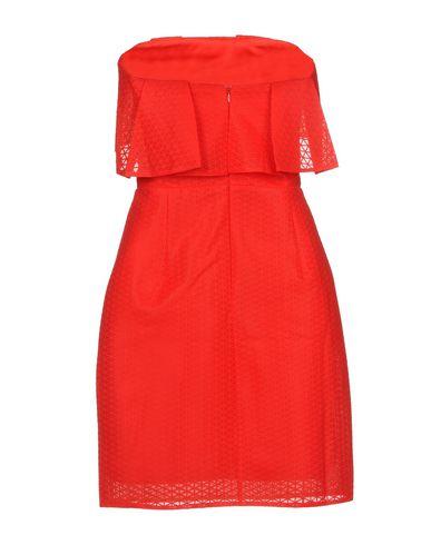 Neue Version OH MY LOVE Enges Kleid Verkauf Für Billig Orange 100% Original Amazonas Günstiger Preis Zu Verkaufen gV5ap