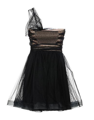 Die Günstigste Günstig Online Spielraum Shop-Angebot REDValentino Kurzes Kleid Outlet Brandneue Unisex Beste Günstig Online e6dB1f1O