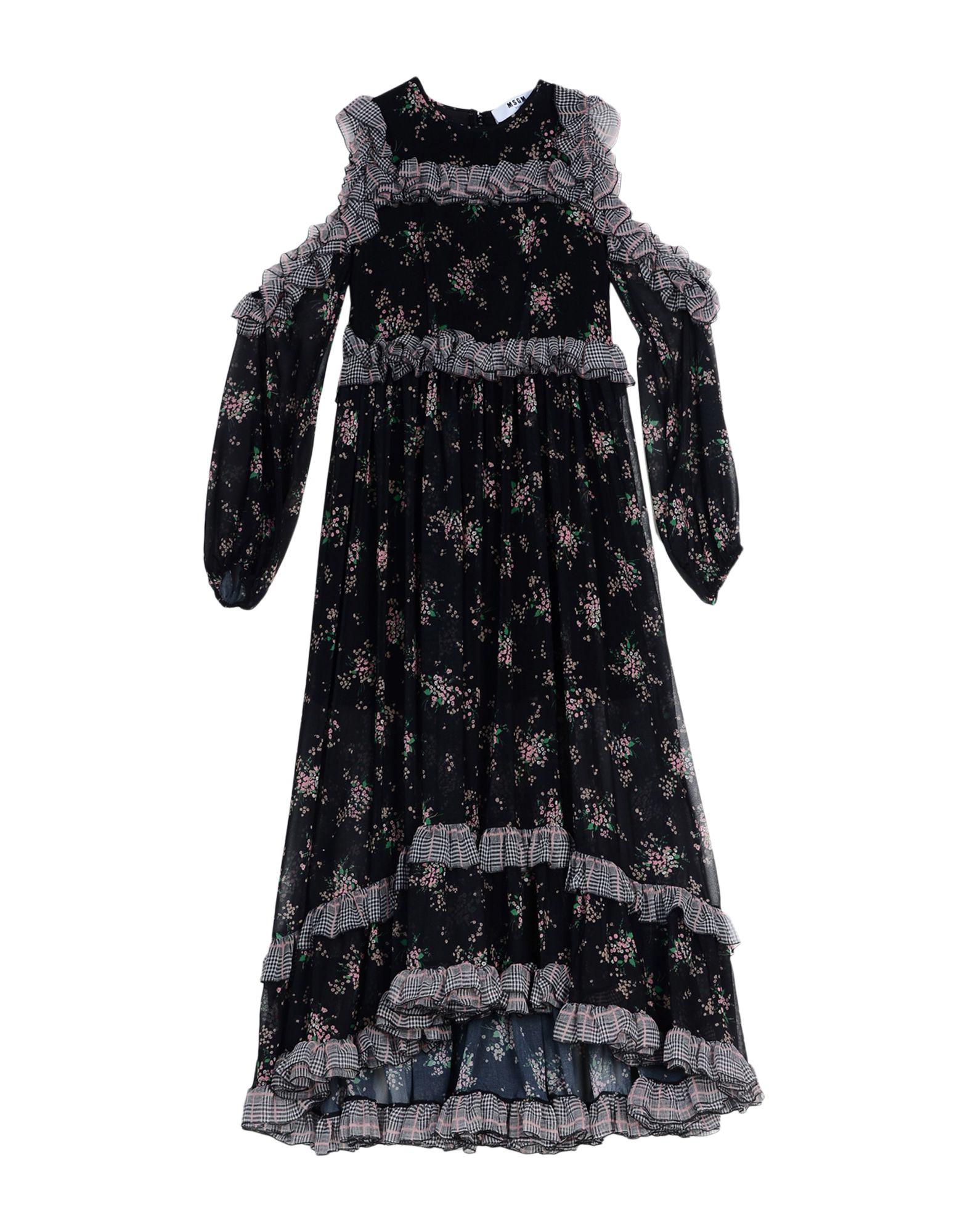 Vestito Lungo Msgm Donna - Acquista online su