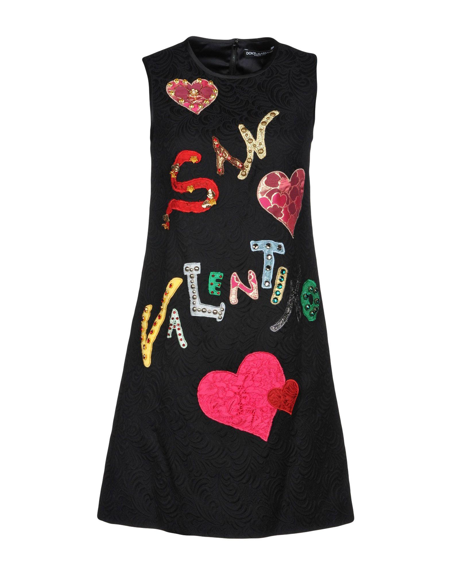 Vestito Corto Dolce & Gabbana Donna - Acquista online su bR2QxPOV8