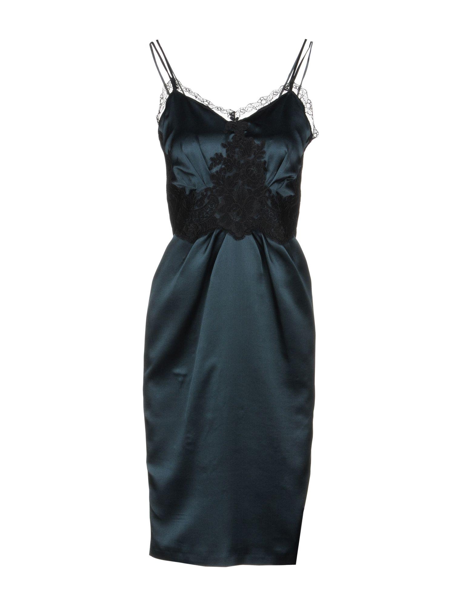 Vestito Al Ginocchio Blumarine Donna - Acquista online su WGS416jDD