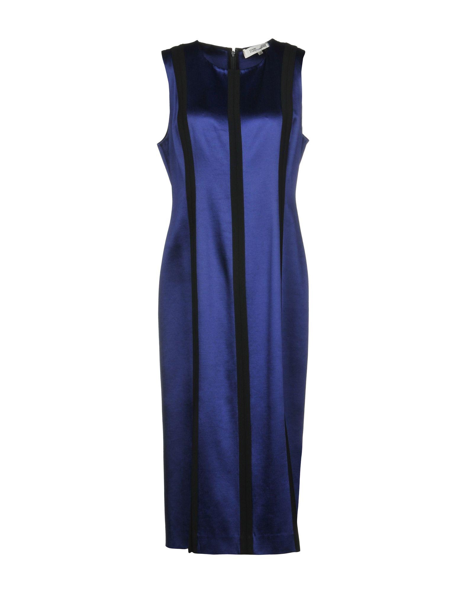 Vestito Longuette Diane Von Furstenberg damen - 34852439EK