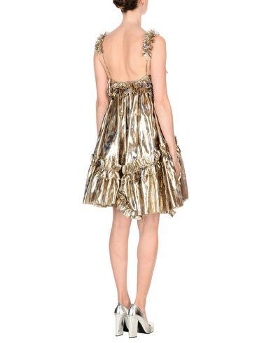 Kaufen Online-Outlet MSGM Kurzes Kleid Große Überraschung Zu Verkaufen Freies Verschiffen Nagelneues Unisex AlIdqw4ML