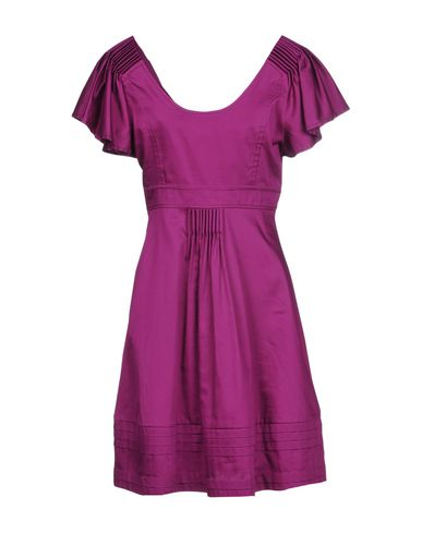 Diane Von Furstenberg Minivestido billig pris butikken rabatt 2014 nye billig og hyggelig salg beste engros jDSvb61N