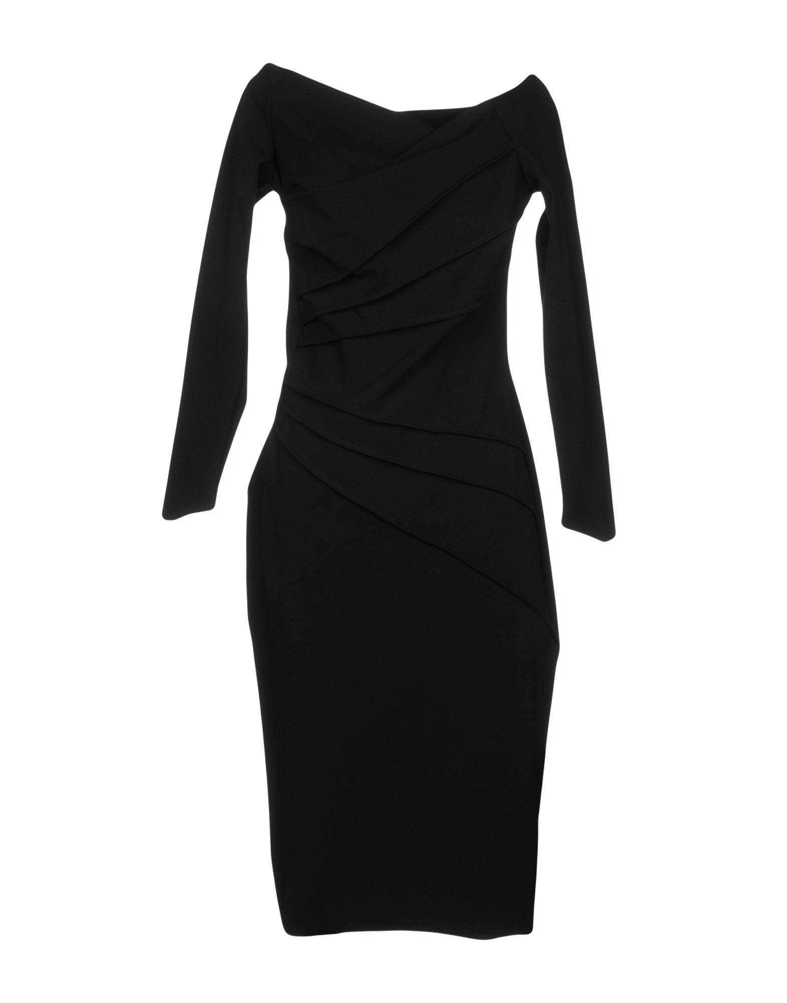 Vestito Al Ginocchio Chiara Boni La Petite Robe Donna - Acquista online su J7SMeyXO