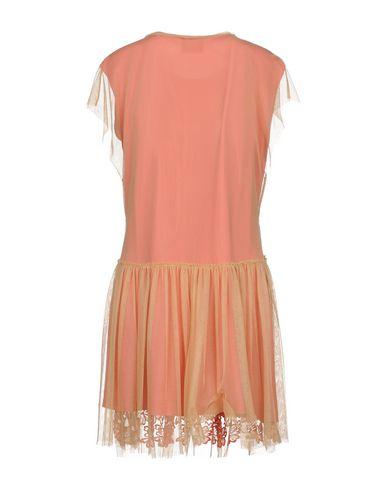 ATOS LOMBARDINI Kurzes Kleid Neue Angebote Online Zahlen Mit Paypal Verkauf Größte Anbieter Rabatt Drop-Shipping W5APq