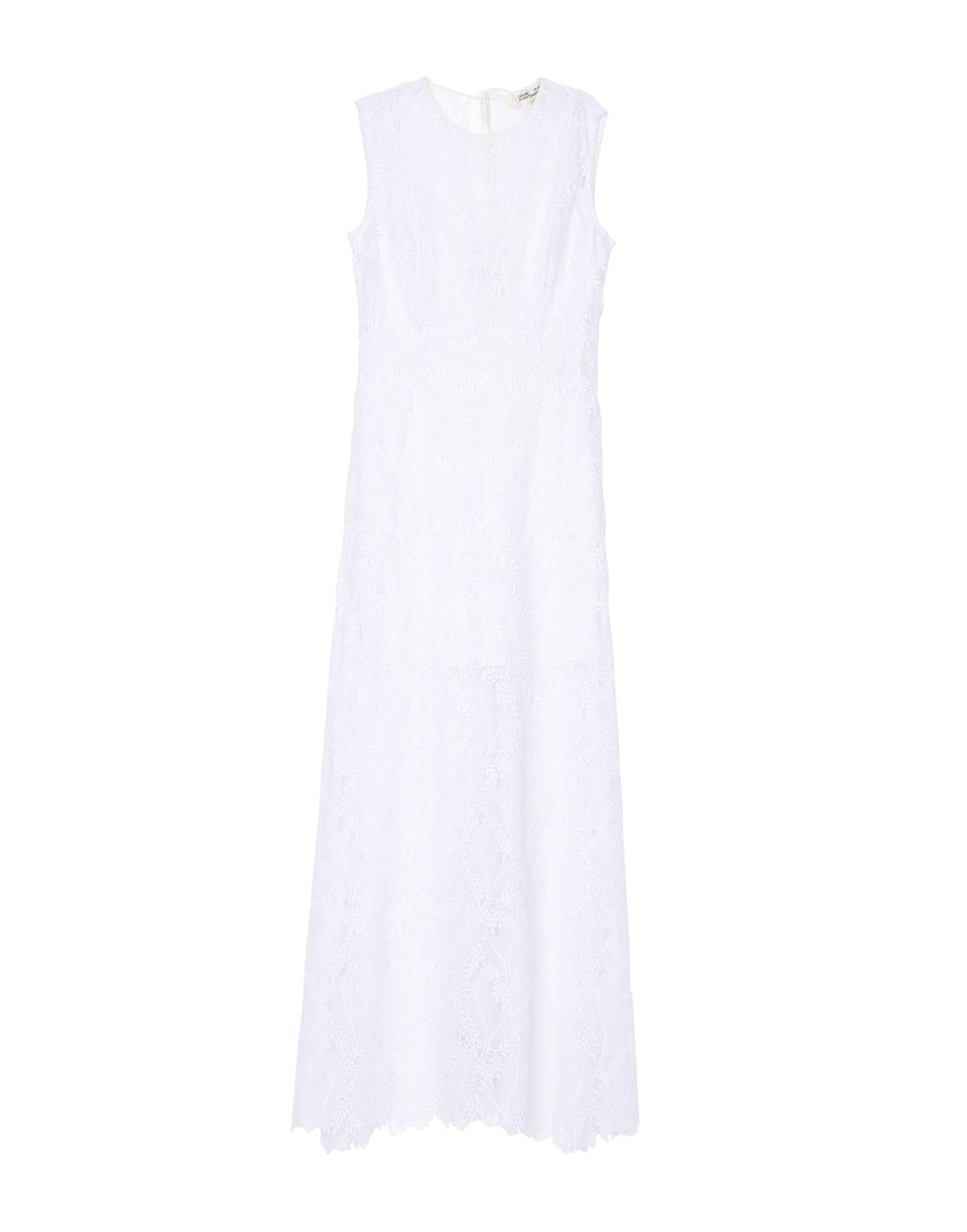 Vestito Lungo Diane Von Furstenberg Donna - Acquista online su