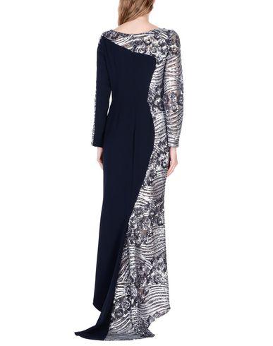 CAILAND Langes Kleid