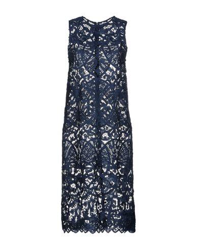 Alice + Olivia Knee Length Dress   Dresses D by Alice + Olivia