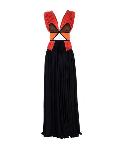 Givenchy Lang Kjole for fint rabatt lav frakt K6l1Cb
