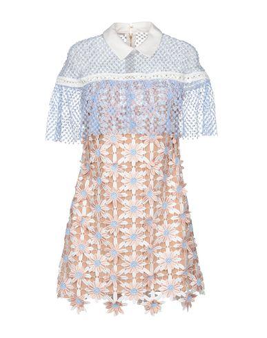 SELF-PORTRAIT Kurzes Kleid