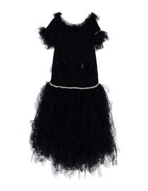 521a16e8fa57 Moschino Φορέματα Μήκους 3 4 - Moschino Γυναίκα - YOOX