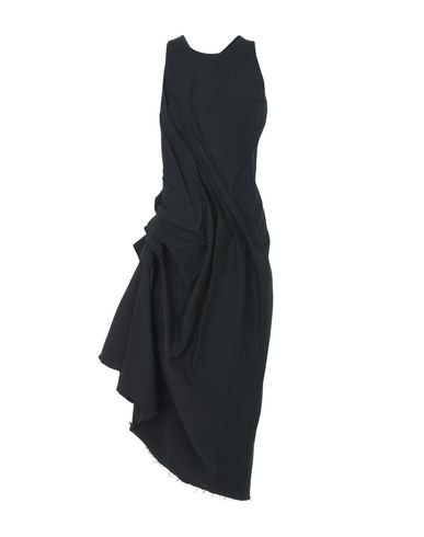 Isabel Benenato Knee Length Dress   Dresses D by Isabel Benenato