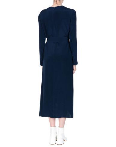 TIBI Midi-Kleid