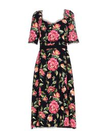 a7ca3cd82fd1 DOLCE   GABBANA - Knee-length dress
