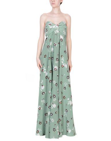 VALENTINO Langes Kleid Geniue Händler Zum Verkauf Auslassstellen Günstiger Preis Freies Verschiffen Der Suche Nach NNSZGV