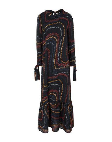 OTTODAME Langes Kleid Bester Laden zum Verkauf Gutes Angebot Angebot Verkauf Online Kostenloser Versand für den Verkauf Billig Verkauf Neu kLGXN