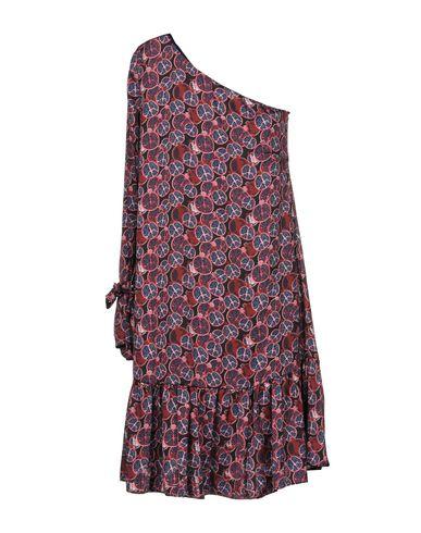 OTTODAME Kurzes Kleid Original zum Verkauf Erhalten Sie einen authentischen günstigen Preis Kaufen Billig 2018 Neu Kaufen Sie billige Footlocker Outlet Online LufEWN