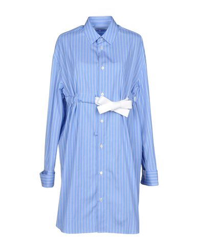 MAISON MARGIELA - Shirt dress