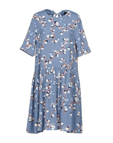 Countdown-Paket günstig online Kostenloser Versand für Nizza Y.A.S. Kurzes Kleid Ausverkauf Niedrigster Preis 6jiyJWCrs