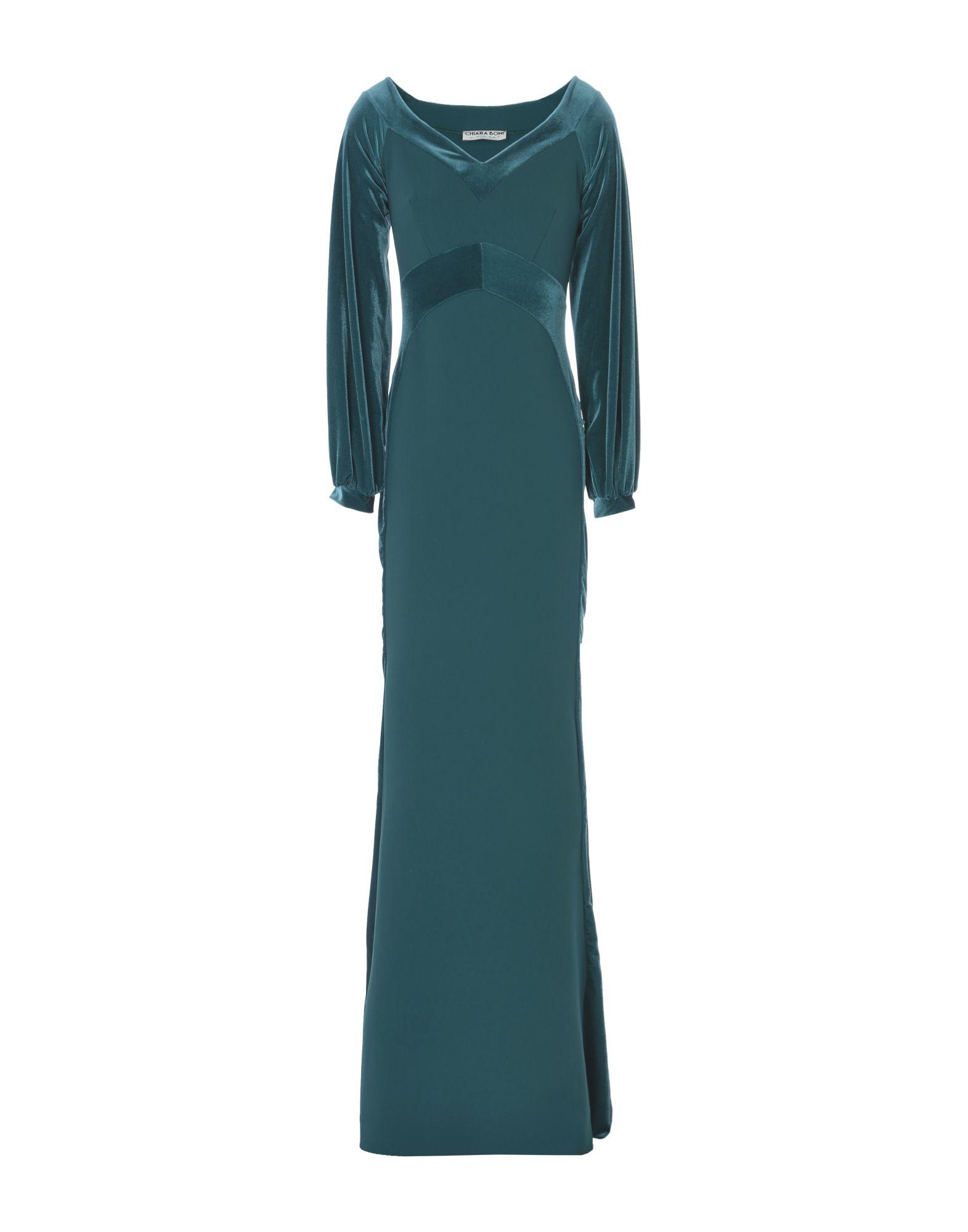 63e9ef3d751 Chiara Boni La Petite Robe Long Dress - Women Chiara Boni La Petite ...