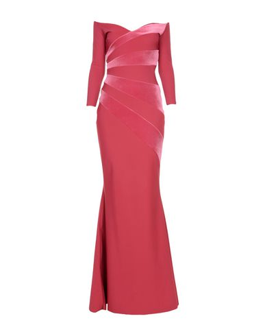 Chiara Boni La Petite Robe Long Dress   Dresses by Chiara Boni La Petite Robe