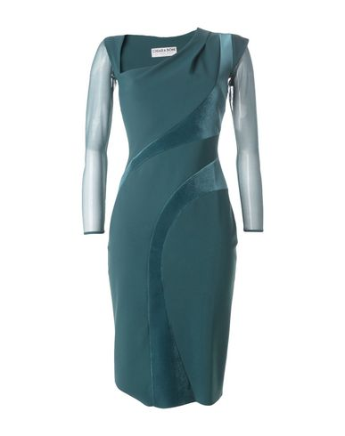 dcb09b4de02 Chiara Boni La Petite Robe Knee-Length Dress - Women Chiara Boni La ...