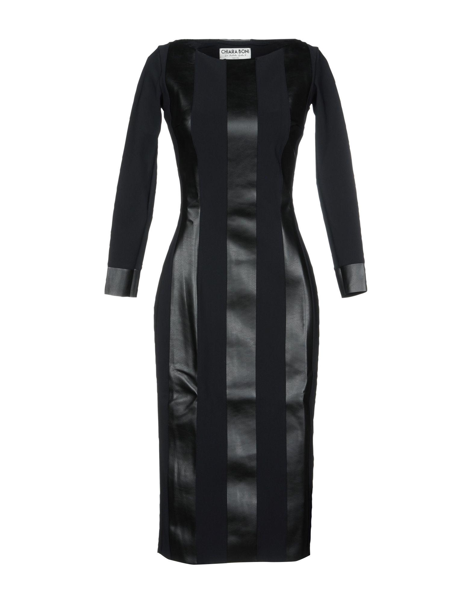 Vestito Al Ginocchio Chiara Boni La Petite Robe Donna - Acquista online su hjBu4