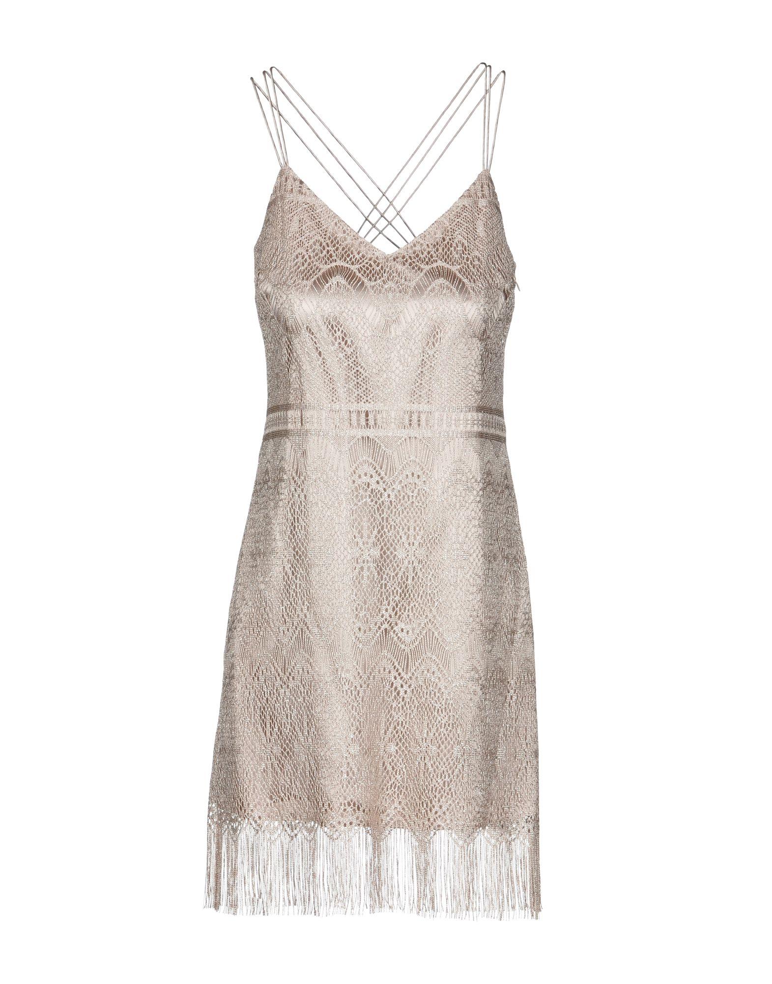Vestito Corto Jessica Simpson Donna - Acquista online su WA4DEWP