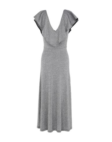 FRNCH Midi-Kleid