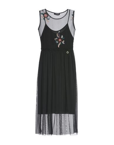 MANGANO Midi-Kleid