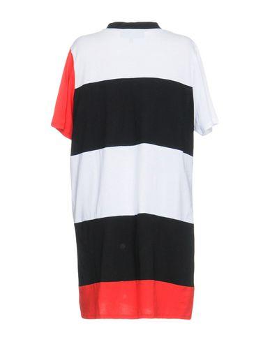 KENDALL + KYLIE Kurzes Kleid Günstig Kaufen Outlet-Store Auslass 100% Original Spielraum Angebote Qualitativ Hochwertige Online-Verkauf Auslass Viele Arten Von QuJJ1ezD