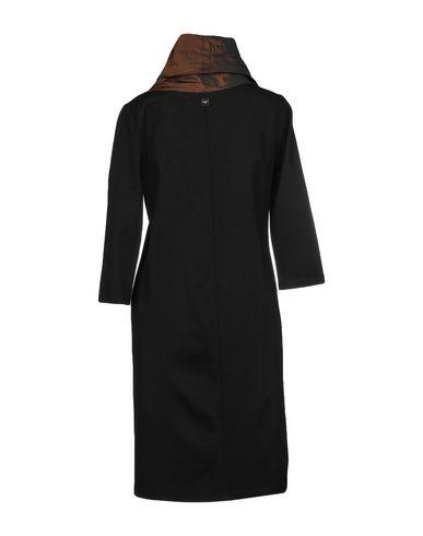 ZANETTI 1965 Knielanges Kleid