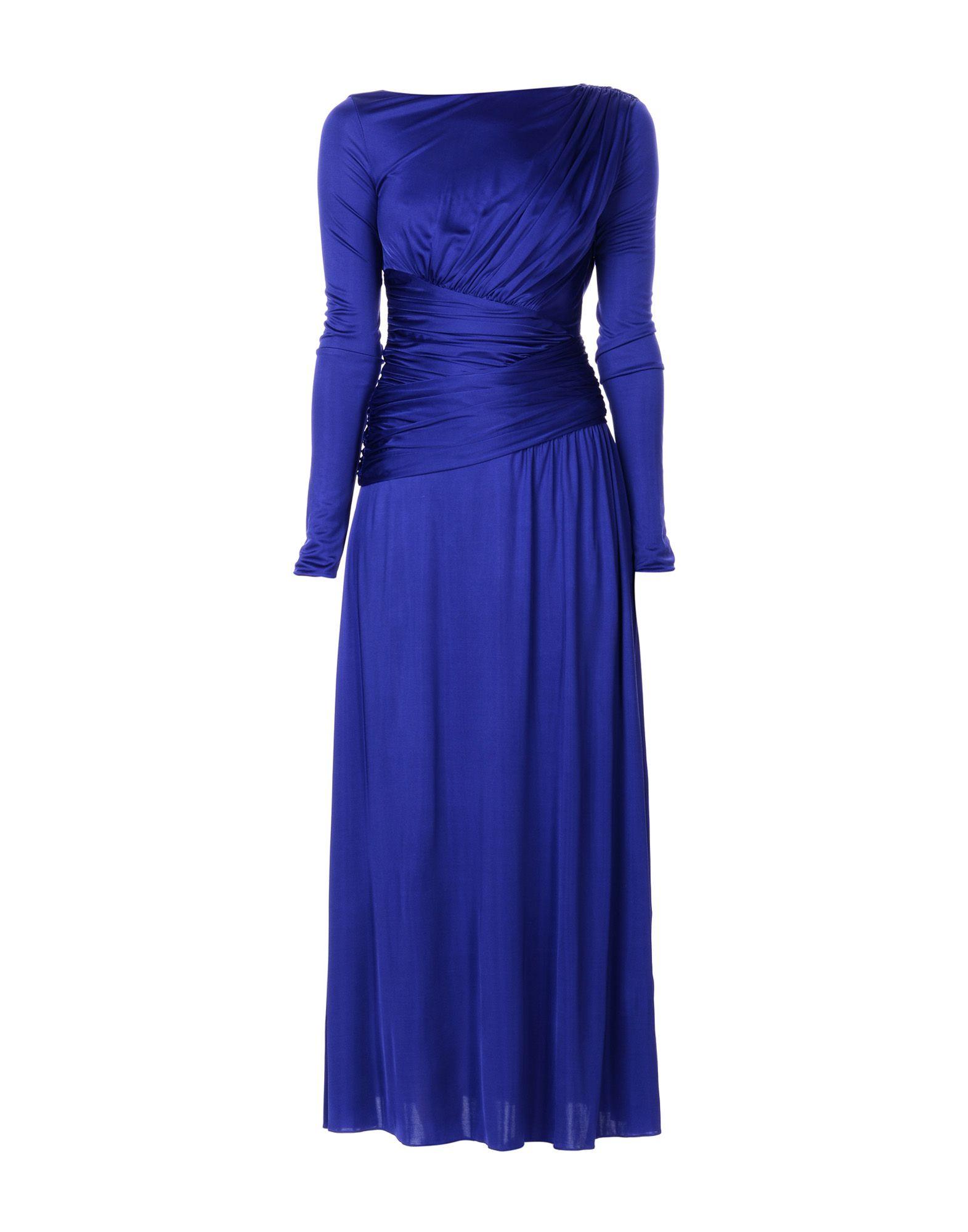 Vestito Lungo Emilio Pucci Donna - Acquista online su