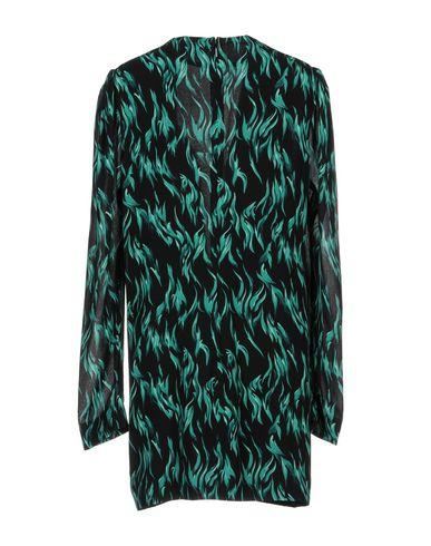 Zum Verkauf Billig Real SAINT LAURENT Kurzes Kleid Billig Verkauf Niedriger Preis Fälschung online Günstiger Besuch Neu xjl33QDKu