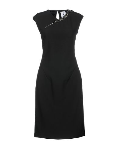 MY SECRET BLACK DRESS Modelo tubo