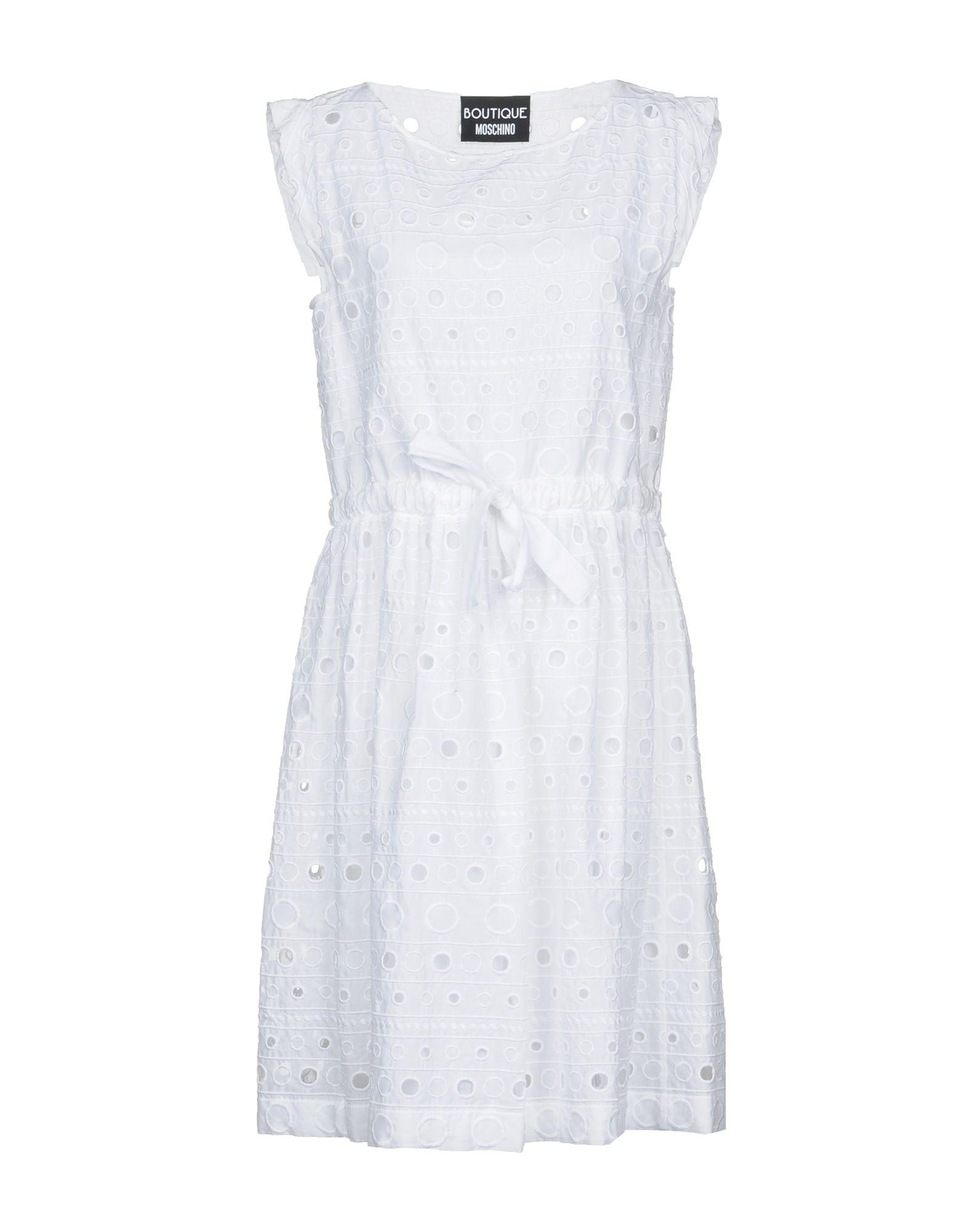 Vestito Corto Boutique Moschino Donna - Acquista online su qKYpnC1OUF