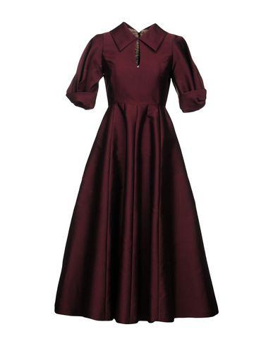Original Unter 70 Dollar MERCHANT ARCHIVE Midi-Kleid K9C1XYI
