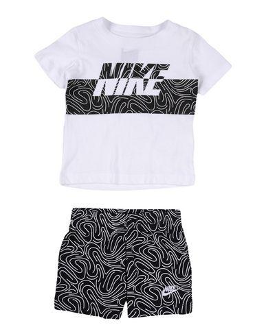 Nike Linea Ropa Casual Girl 0 24 Meses En Linea Nike En Yoox Estados Unidos 8ac987