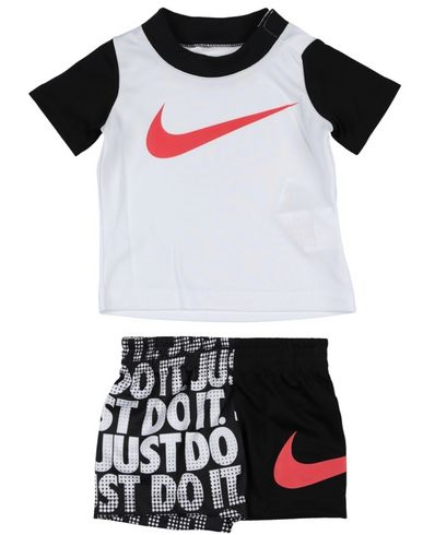 Nike Casual Outfits Girl 0-24 months online on YOOX Lithuania 3fda7820f