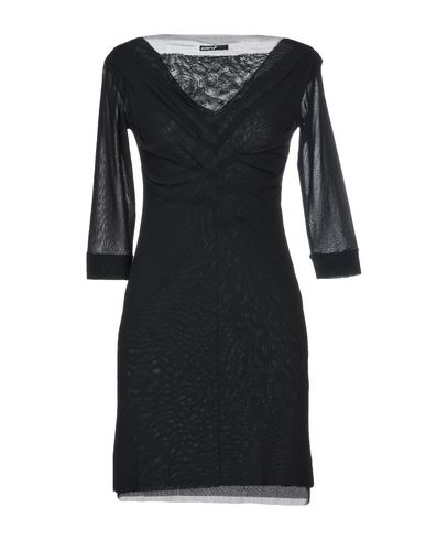 ALMERIA Enges Kleid