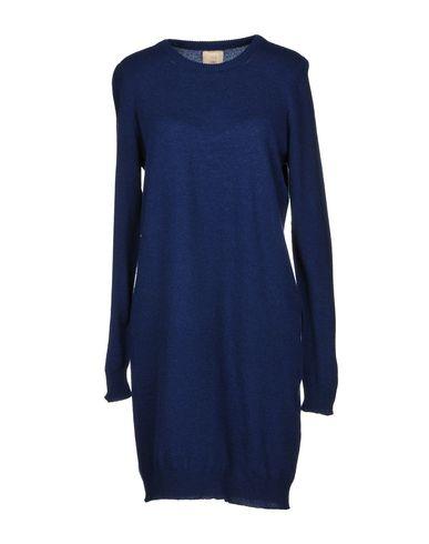 Real Für Verkauf Rabatt 2018 Neue 120% CASHMERE Kurzes Kleid Wählen Sie Eine Beste Online Steckdose Neu Billig Rabatt Authentisch Wb0BH