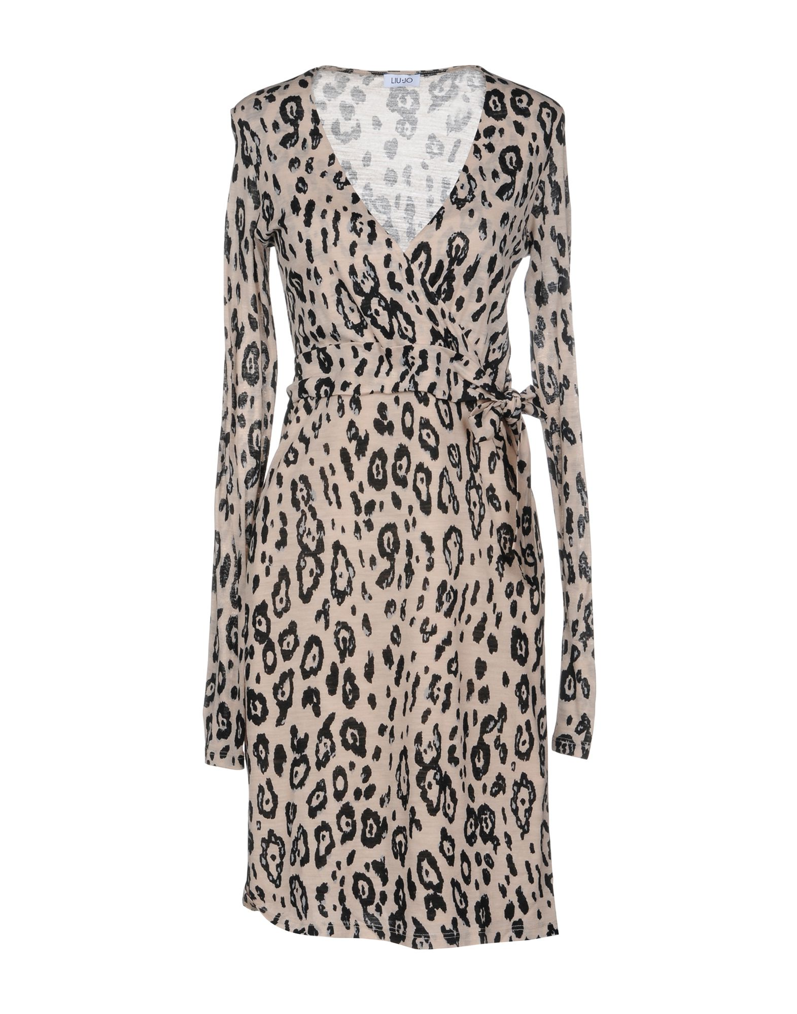 Vestito Corto Liu •Jo Donna - Acquista online su sINQR3D