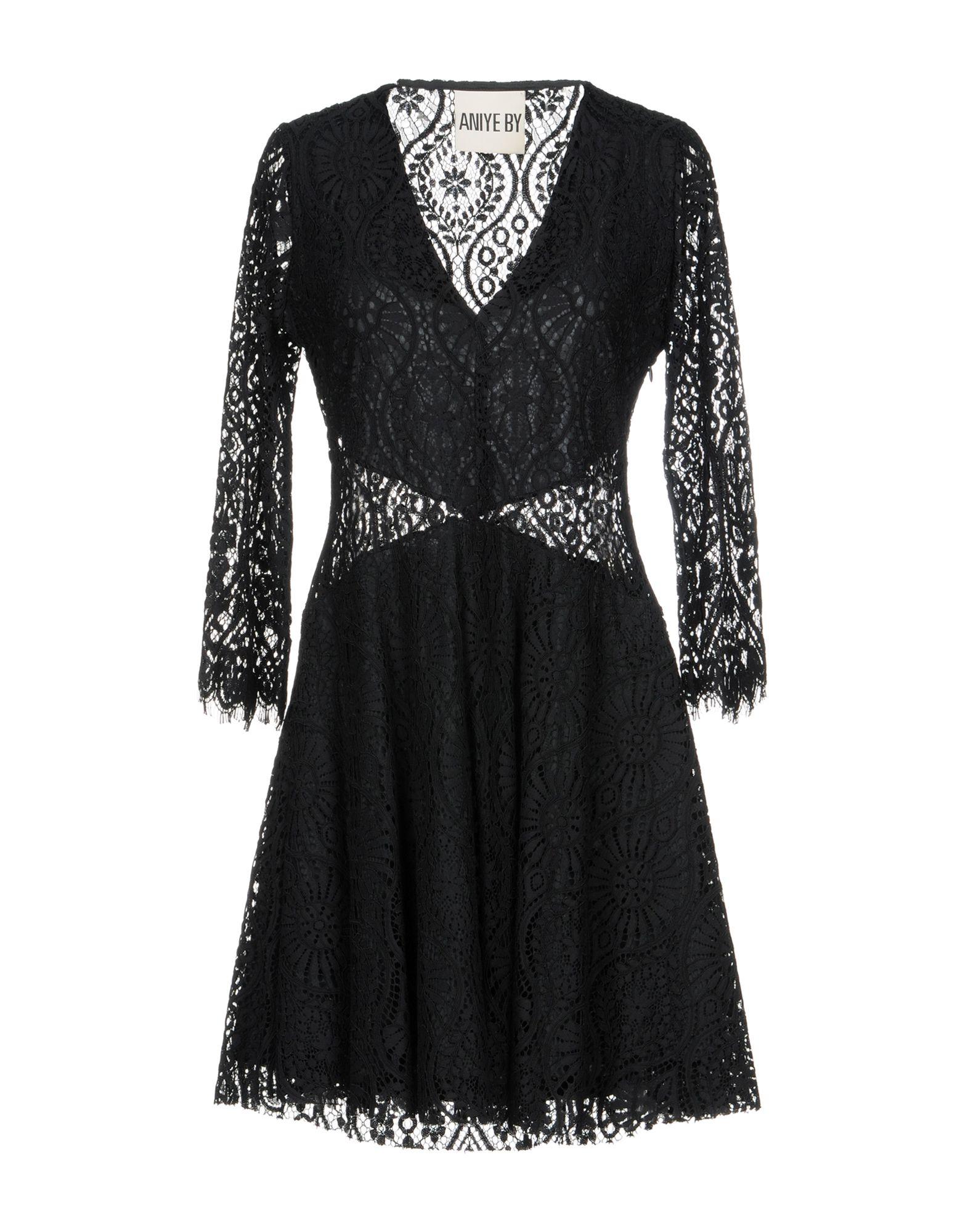 Vestito Corto Aniye By Donna - Acquista online su FyhNR2