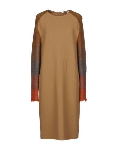 Aux Agnona Robe Agnona Agnona Genoux Aux Camel Camel Genoux Robe Aux Robe wIwTr