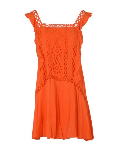 FREE PEOPLE PRISCILLA DRESS Minivestido