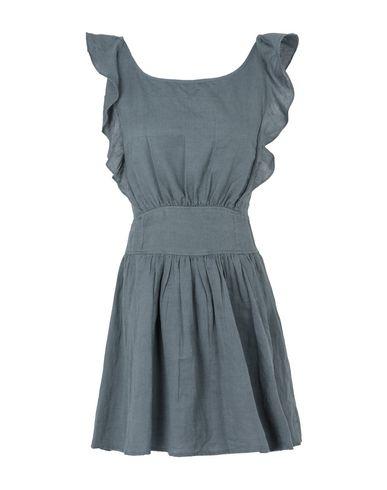 FREE PEOPLE Short dress - Dresses | YOOX COM